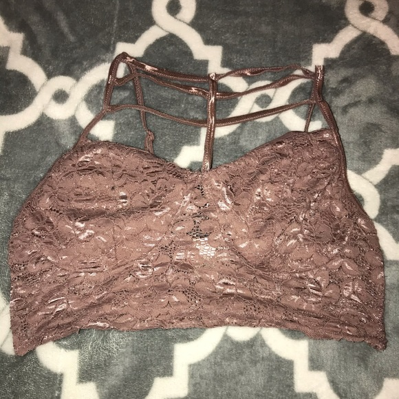 Bozzolo Other - lace bra